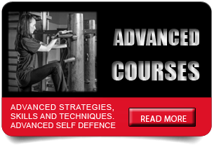 Advanced Self Defence Courses in Chorley