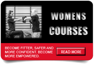 Womens Self Defence Classes in Chorley